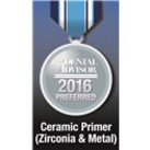 Dental Advisor 2016 Ceramic Primer