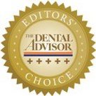 Dental Advisor Editors Choice