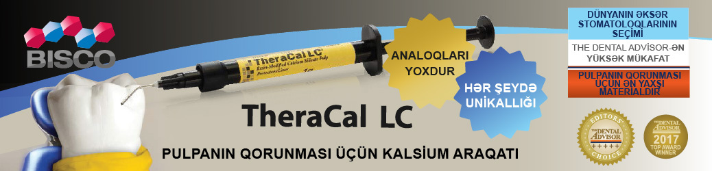 Theracal LC